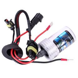 Hot Sale Kit Xenon HID H7 35W 55W 6000K 8000K voiture phares H7 Lampe au xénon 55W 6000K Kit HID de remplacement de la tête de lampe de feux automatique