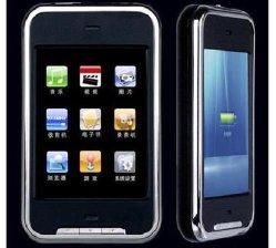 Spieler MP4 mit Touch Screen und Digital-Videokamera (DMP-517C)