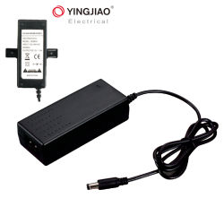 Caricabatterie esterno portatile standard personalizzato da 36 W 12 V/24 V/36 V/48 V per litio Batterie al piombo acido LiFePO4 agli ioni