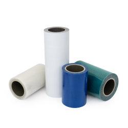 Película de plástico de sopro de alta qualidade PE filme material de embalagem de polietileno de LDPE Pedra Lmaterial PE a película protetora