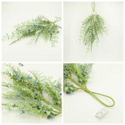 Fleur artificielle de Flores papier T-Drop Décoration de mariage Dy21-64