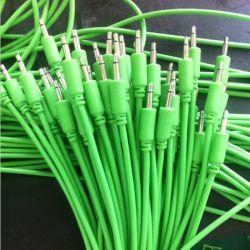Высокое качество 3,5 мм разъем 3,5 мм моно-мужчин кабель