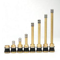 자동 액세서리/차량 액세서리 Tr57 튜브스 금속 클램프 인 타이어/타이어 밸브
