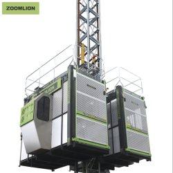 Sc200/200 Eb/Bz/Bg niedriges Betriebskosten-Aufbau-Hebevorrichtung-Höhenruder mit ISO-Bescheinigung