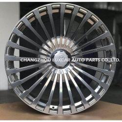 O cubo da roda para a Mercedes Benz GLS 2020 Estilo Maybach