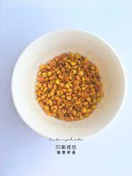 Tè nero tartario di grano saraceno con dimagrimento organico di alta qualità con OEM Produzione