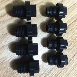 맞춤형 사출 - 몰드된 정밀 CNC 플라스틱 소형 부품 사출 성형 서비스 고무 나일론 플라스틱 부품