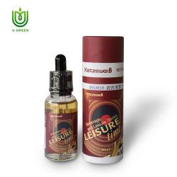 Le sel de la nicotine liquide jus d'E-Vaping fruits mélange de saveurs personnalisé