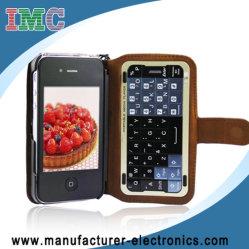 Две SIM-карты четырехдиапазонный сенсорный сотовый телефон (IMC с FZW009WT)
