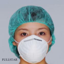Niosh Estilo Cone N95 Pó Respirador Máscara