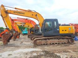 Sale、Sale R150LC、R210、R215、R225のための韓国ヒュンダイR225-7 Excavatorのための使用されたヒュンダイExcavatorヒュンダイR225-7 Excavators