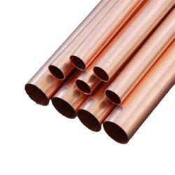 スチール製造のクリスタライザーの銅管円形の銅型の管
