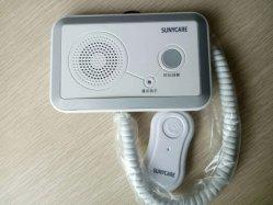 نظام Nurse Call Station مع تمديد محمول الممرضة اللاسلكية