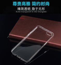 Form-löschen 360 voller PC schützender rückseitiger Kasten-Deckel-weicher Shell-Haut-Kasten für iPhone und Rand Samsung-S8/S8