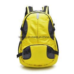 余暇の防水多色刷りの上昇山のショルダー・バッグ