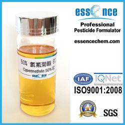 Très efficace de la cyperméthrine (50 % EC)