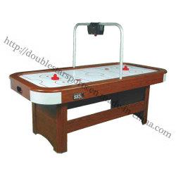 工場価格のアーケード・ゲームの硬貨によって作動させる標準的なスポーツのテーブルの上の空気ホッケー