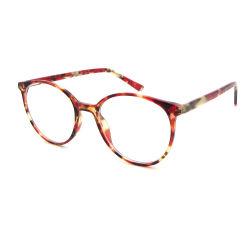 2019 verres optiques des trames d'injection acétate lunettes élégant Frames