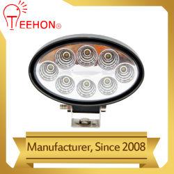O elipsóide lâmpadas automático 24W lâmpada LED LÂMPADA PAR LED