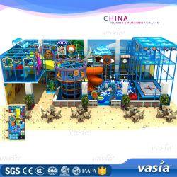 أفضل الأسعار ملعب الأطفال الداخلي استخدم تخفيضات ملعب الأطفال الداخلي