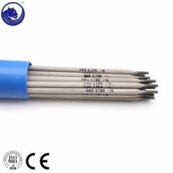 Elettrodo per saldatura dell'acciaio inossidabile della calce di alta qualità (E308-16)