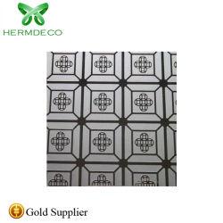 L'AISI 201 304 Matériaux de construction en acier inoxydable pour la décoration intérieure