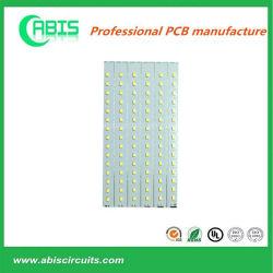 Conseil de l'aluminium SMD PCB pour Ampoule de LED