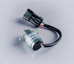 1503es-12A5UC9s SA-4561-т дизельного двигателя электромагнитный клапан отключения