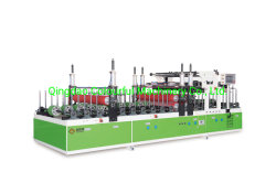 Clf-PUR650 650mm Wallboard Decorative Film Woodworking Wrapping/Laminating Machine