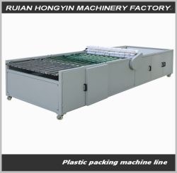 HY-500 impilatore automatico per tazza in plastica