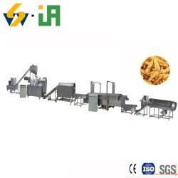 De gebraden Geroosterde Extruder die van de Productie van het Voedsel van de Snacks van Kurkure van het Graan Machine maken