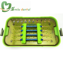 Kit de sinus Dask Dentium Advanced Instrument Implant dentaire