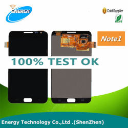 شاشة N7000 LCD تعمل باللمس لـ Samsung Galaxy Note1، لـ Samsung Not1 LCD لـ Samsung Note LCD