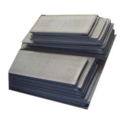 Corten a B SPA-H B480 ASTM A242 A588 Plaque en acier Corten