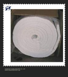 1260 керамические волокна одеяло с 96кг/м3 плотности