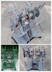 Facile d'exploiter les fils de soudage lourd durable Auto support de bobine, fils de soudage le rabatteur