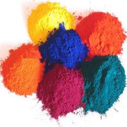 Preço vermelho/amarelo/marrom/preto/azul/verde pigmentos de óxido de ferro