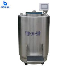 Газовой фазы/жидкой фазы тип хранения жидкого азота биологического контейнер