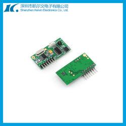 Беспроводной универсальный пульт дистанционного управления радиочастотного приемника Kl-Cwxm04