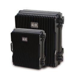 Cpri VHF Digital simple sistema de transporte óptico - Óptica unidades remotas (ORUs)