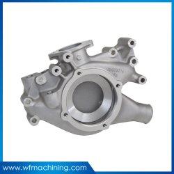 Алюминий/цинкового сплава умирают высокого и низкого давления литья деталей для автоматического включения двигателя