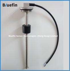 Capteur de niveau de carburant pour Marine/l'automobile/groupe électrogène, capteur de niveau du réservoir de carburant