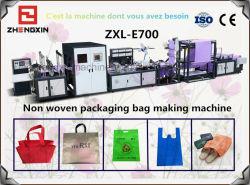 Wenzhou Zhengxin non tissé Sac de poignée Making Machine (ZXL-E700)