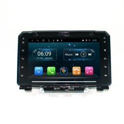 9.0 дюйма Suzuki Jimny 2019 Android Автомобильная мультимедийная система с Bluetooth аудиосистемы с блоком навигации GPS