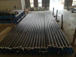 API 5Lのパイプライン、鋼管、Gr B X42 X46 X52 X56 X60 X65 X70 Psl-1/Psl-2の継ぎ目が無い炭素鋼の管のための継ぎ目が無い管