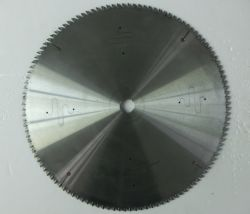 Usine dent WZ/Fz Tct Diamond Lames de scie circulaire en stock