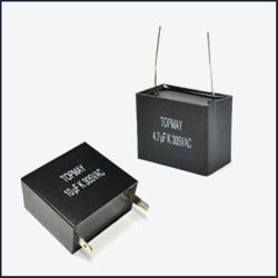 10UF MKP X2 condensateurs à film polypropylène métallisé Tmcf18