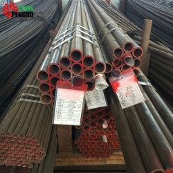 Manufactrues tubo ASME B36.10 Bw Smls API 5L GR B PSL1 Sch 40 5CT do tubo de tubos