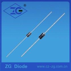 Diodo di raddrizzatore 50V-1000V 1A 1n4001-1n4007