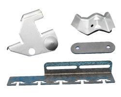 Staal fabricage onderdeel Custom Steel Sheet Metaal productie werk